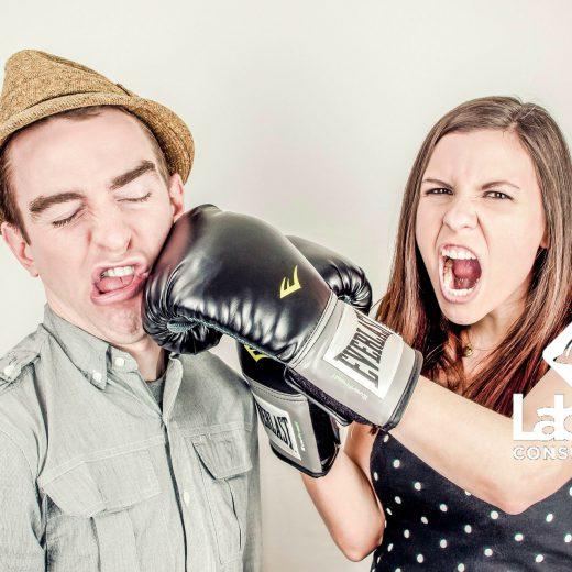 Uma briga pode dar origem a um acidente do trabalho