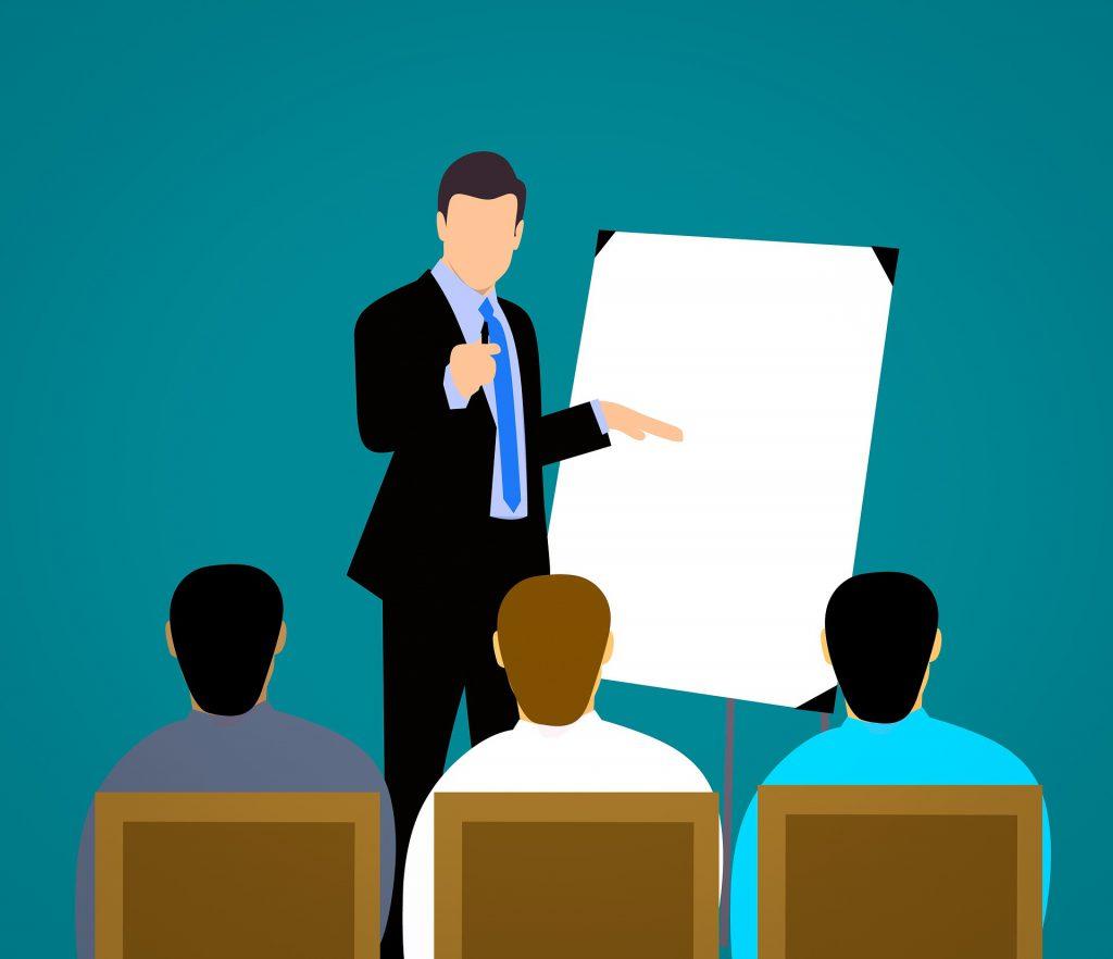 Em uma reclamação de insalubridade a comprovação dos treinamentos será muito importante para perícia