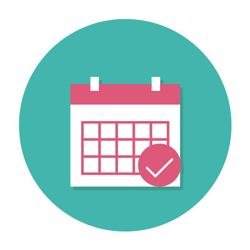 Labore consultoria - Calendário