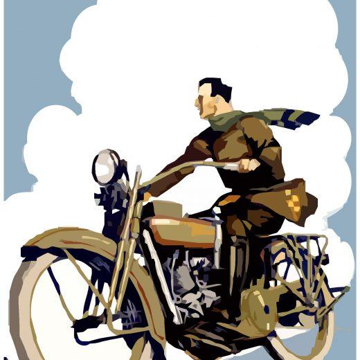 O que você precisa saber sobre periculosidade para motoboy
