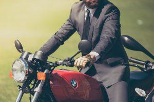 O que você precisa saber saber periculosidade para motoboy